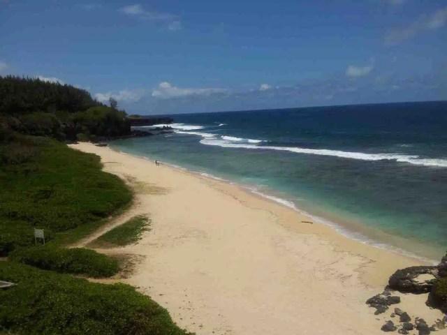 Gris Gris - Mauritius