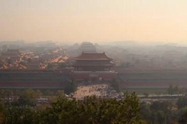 Città Proibita - Cina
