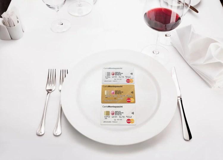le carte in tavola