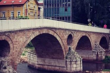 Sarajevo, Bosnia ed Erzegovina