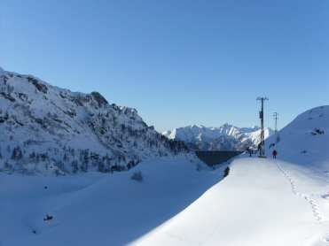 Lombardia: vacanze in montagna