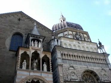 Sei ragioni per visitare Bergamo