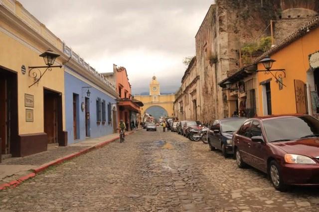 Studiare lo spagnolo in Guatemala
