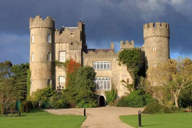 Castello di Malahide, Irlanda