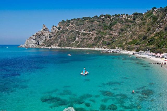 Soggiornare in Calabria