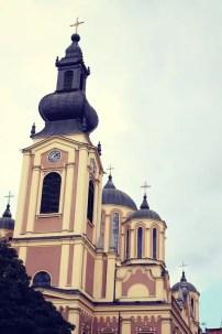 Saborna Crkva Presvete Bogorodica