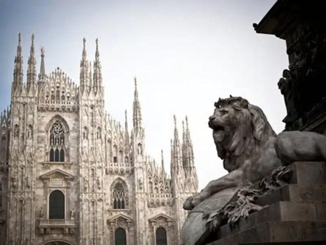 Milano Romantica
