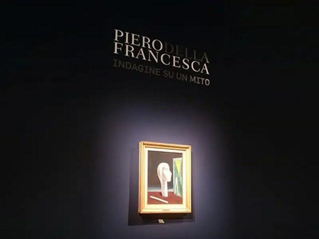 Piero Della Francesca: la mostra nei Musei San Domenico di Forlì