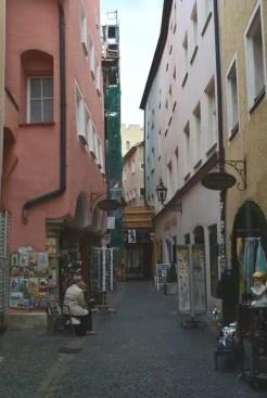 Ratisbona, Germania