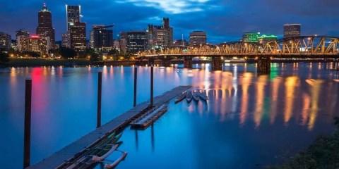 Portland Oregon_Aaron Hockley