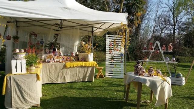 Friuli: visitare i Castelli di Strassoldo in primavera