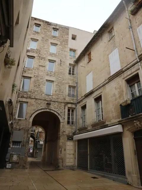 Portale della Calandre, Place Jerusalem - Avignone, Francia - Dove mangiare