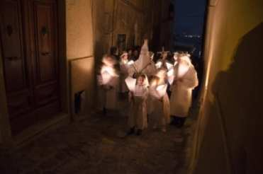Lunissanti a Castelsardo - Settimana Santa in Sardegna