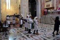 Cattedrale di Cagliari - Settimana Santa in Sardegna