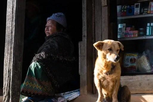 Bandipur, Nepal