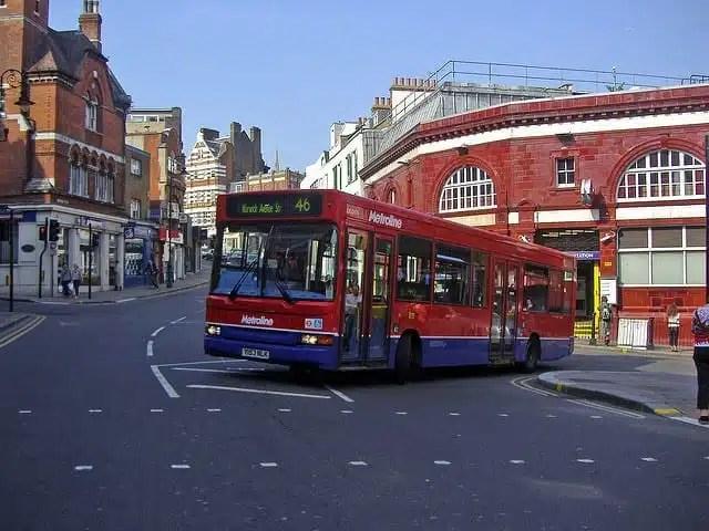 Hampstead - Londra, UK