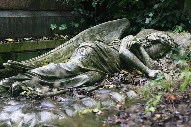 Highgate Cemetery - Londra, UK