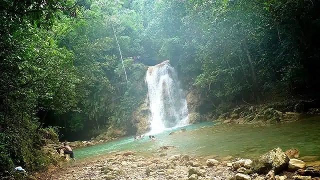 Las Terrenas, Repubblica Dominicana