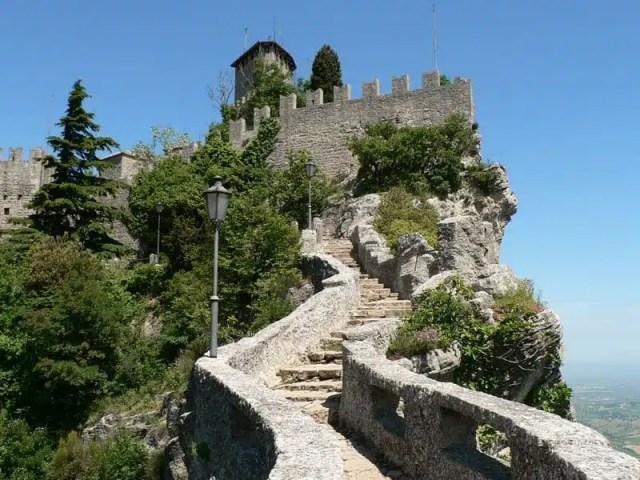 Torre Saracena - Bellaria Igea Marina