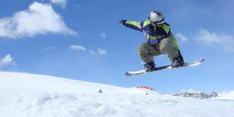 Snowboard_Complicazione cose semplici