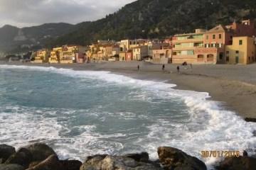 Escursione in Liguria sull'altopiano delle Mànie
