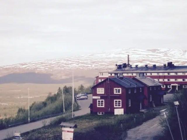Sápmi - Svezia, Lapponia