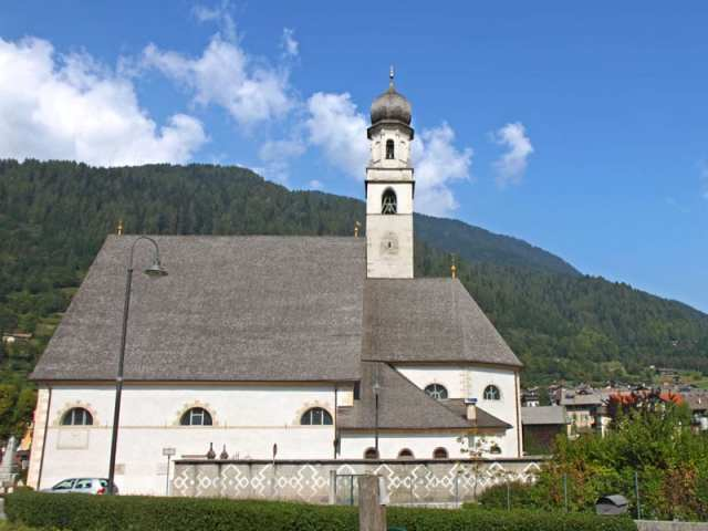 Mezzano, Trentino