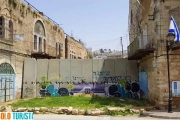 Hebron, Cisgiordania, Palestina