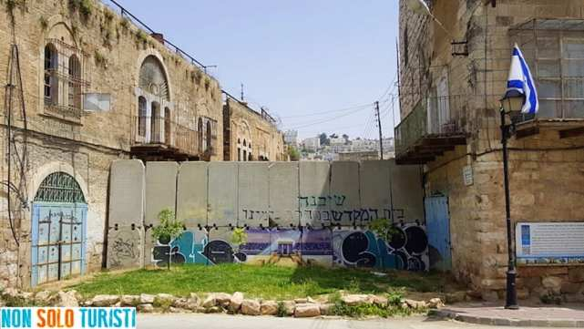 Hebron, Palestina - Nassar Ibrahim