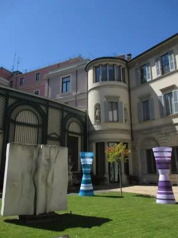 Lookals Giardini nascosti di Milano Giardini di Alessandro