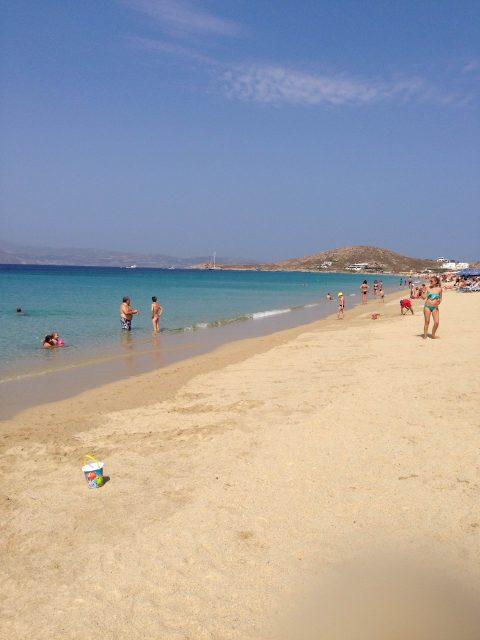 Naxos - Isole Cicladi, Grecia