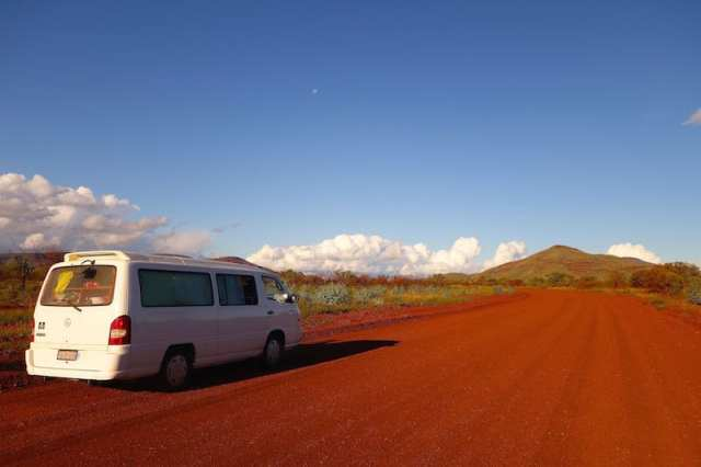 Karijini National Park - Australia
