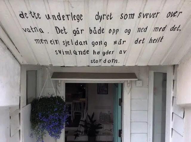 #FjordExperience - Norvegia