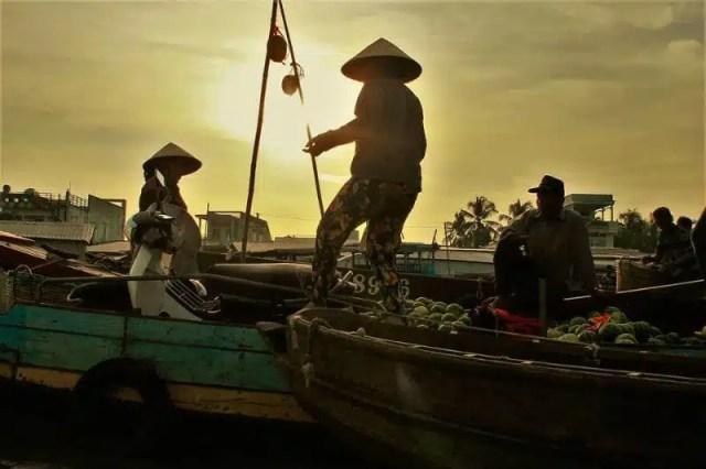 Vietnam - Viaggio senza meta