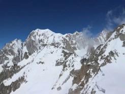 Helbronner - Courmayeur, Val d'Aosta