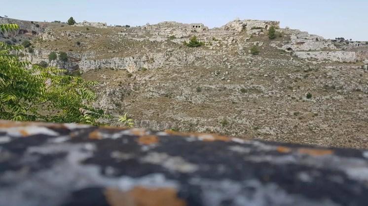 matera - panorami