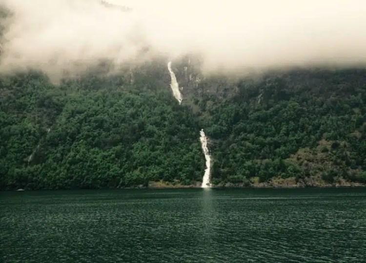 Fiordi e cascate Norvegia