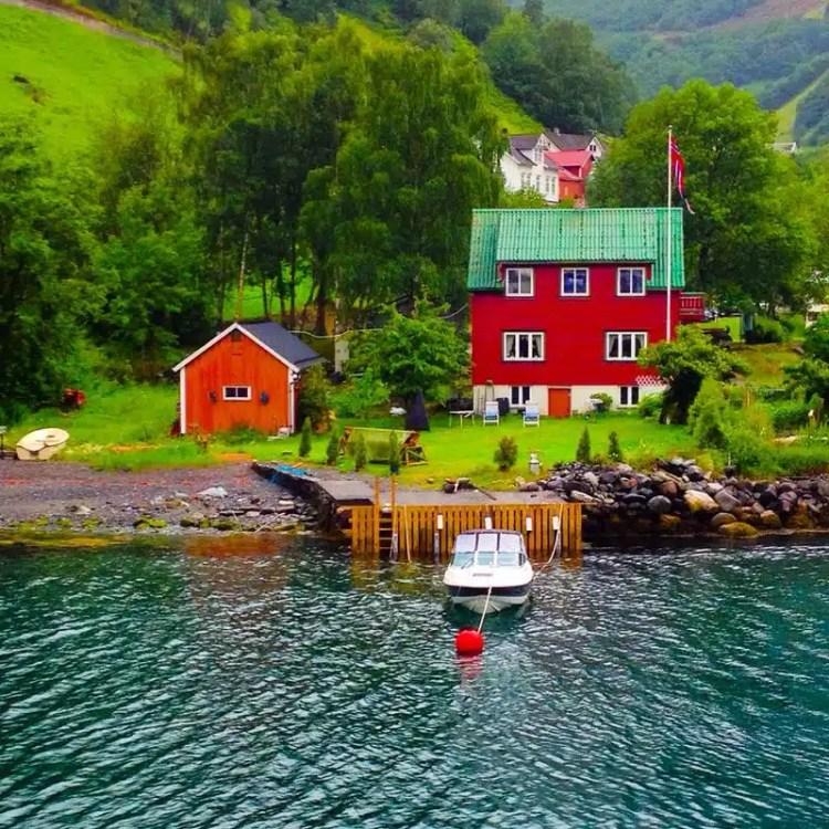Fiordi norvegia 3
