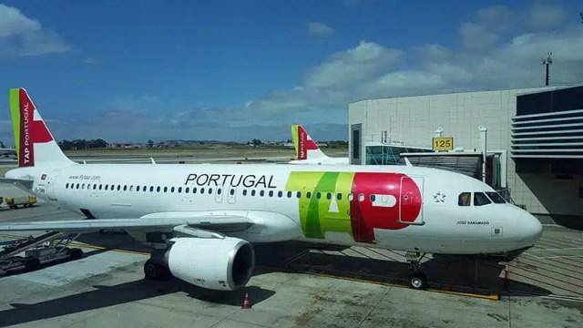 2) In partenza, direzione Madeira