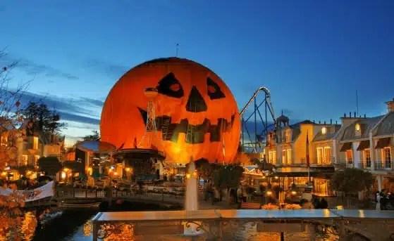 Halloween - Europa-Park