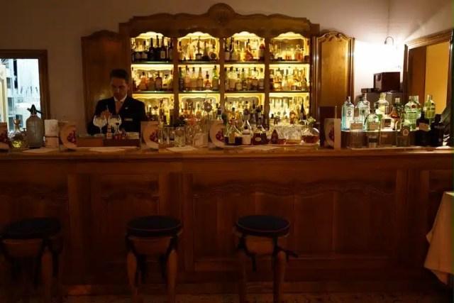 Bar Albergo Regina Isabella - Ischia