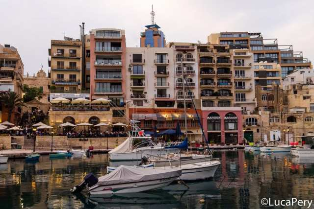 San Giuliano, Malta