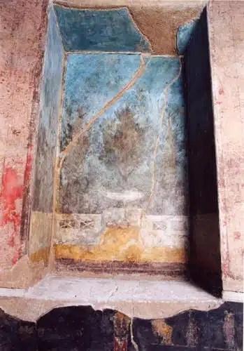 Roma Sotterranea: l'Auditorium di Mecenate (foto di sovraintendenzaroma.it)