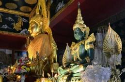 Chiang Mai, Tailandia - Buddha di Smeraldo