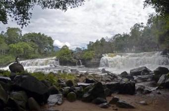 Tad Hung - Laos