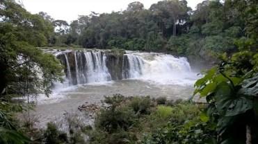 Tad Lo - Laos