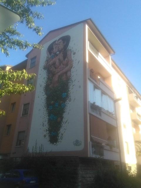 Ravenna Pixel Pancho