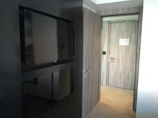 Mind Hotel Slovenija stanze