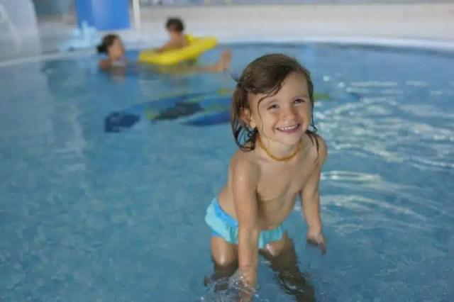 Mind Hotel Slovenija piscine