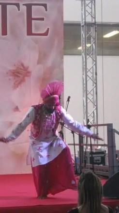 Festival dell'Oriente: